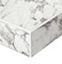 Kaboodle kitchens benchtops profile square edge Biancoccino