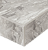 Kaboodle kitchens benchtops profile square edge oyster swirl